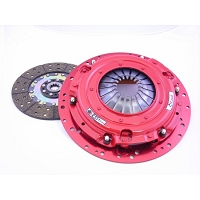 2011-2017 Mustang GT 5.0L McLeod RST Twin Disc Clutch