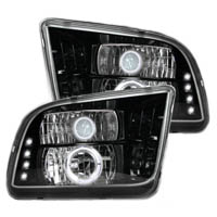 05-09 Mustang GT Lighting