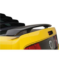 05-09 Mustang GT Rear Wings & Spoilers