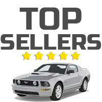 99-04 Cobra Top Sellers