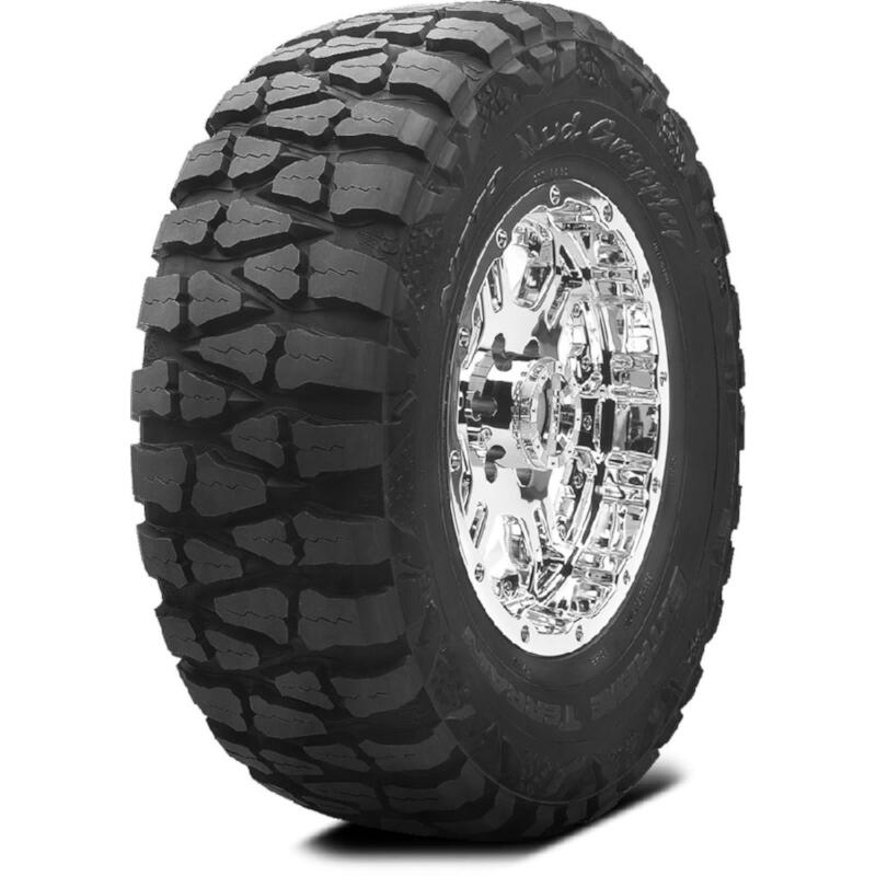 nitto mud grappler tire extreme 37x13 tires mt 37 inch f150 wheels performance trail