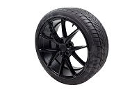 245/35ZR19 Nitto NT555 Summer Ultra High Performance Tire