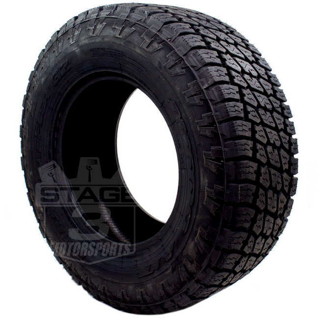 Lt305 55r20 Falken Wild Peak All Terrain A T3w Off Road