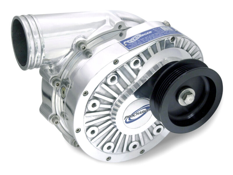 2005-2009 Mustang GT ProCharger Supercharger Kit