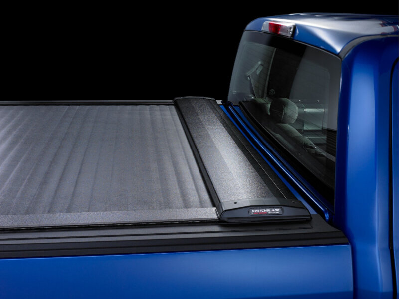 2015 2018 f150 8ft bed pace edwards switchblade for Retractable bed