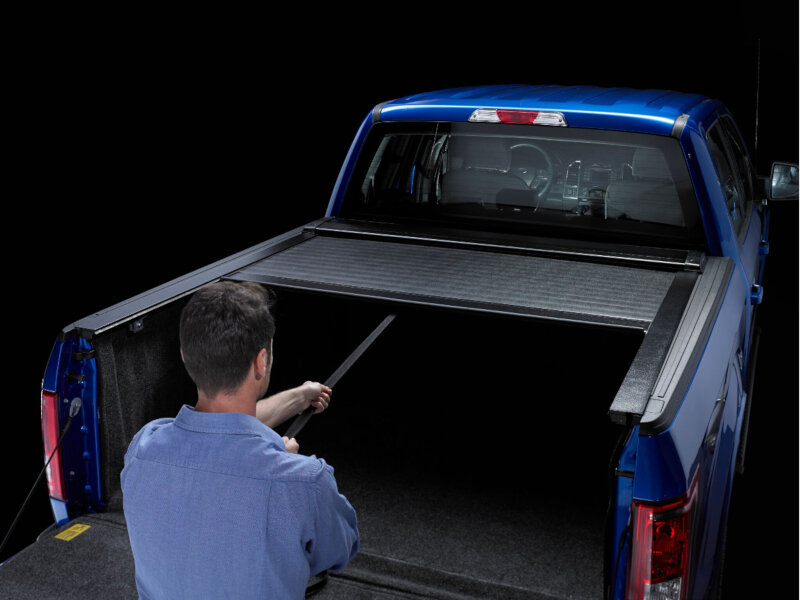 Pace Edwards Switchblade >> 2015-2018 F150 5.5ft Bed Pace Edwards Switchblade Retractable Tonneau Cover SWFA05A28