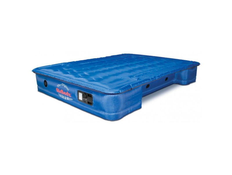 F150 & Super Duty Pittman Truck Bed Air Mattress