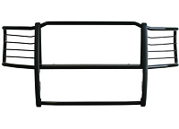 2015-2017 Ford F150 ProMaxx Grille Guard (Black)