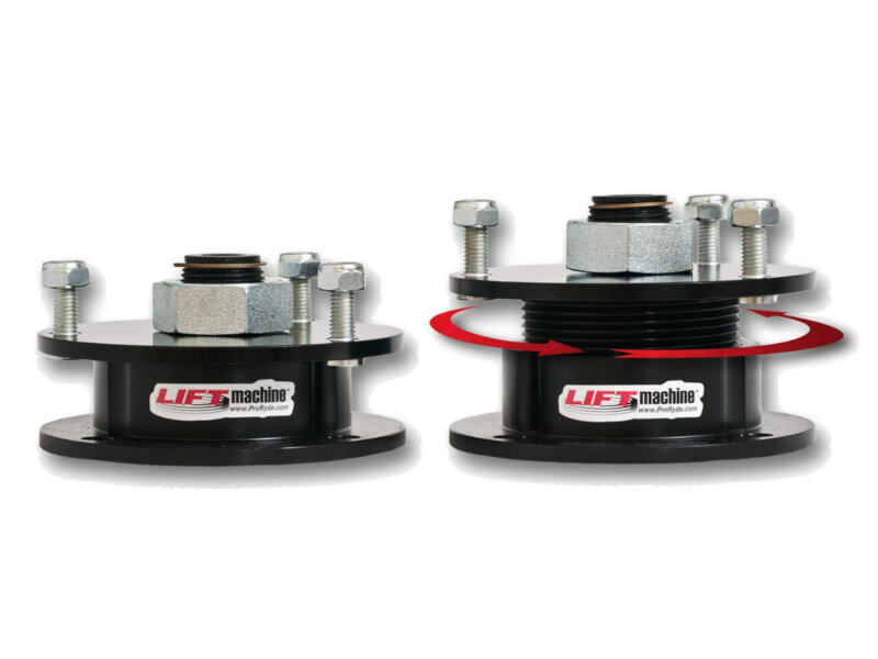 2009-2014 F150 ProRyde Adjustable Leveling Kit