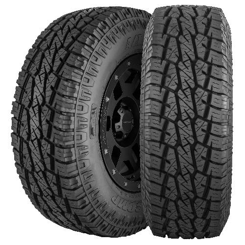 ProComp A/T Sport All Terrain 37x12.50R17LT Tire PCT43712517