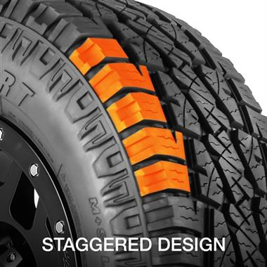 Procomp at sport all terrain lt31570r17 tire pct43157017 hover to zoom sciox Image collections
