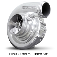 2011-2014 F150 5.0L ProCharger P-1SC Intercooled Supercharger Tuner Kit