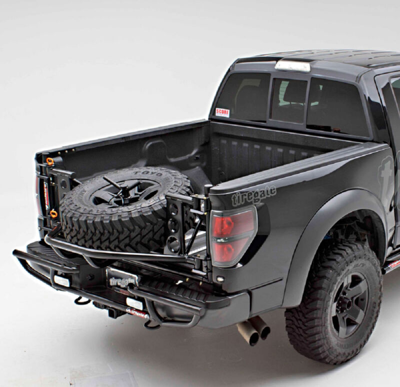 2011 2014 f150 off road bumpers