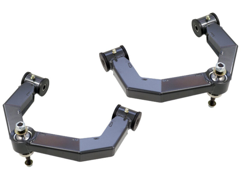 2004-2014 F150 Ready Lift Mid-Travel Uniball Upper Control Arms