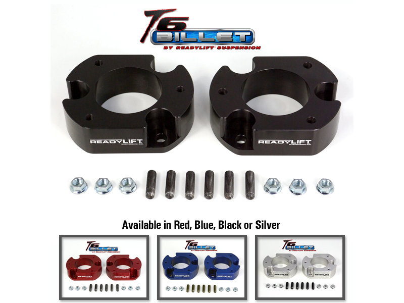"2004-2015 F150 2WD Ready Lift 2.5"" Leveling Kit"