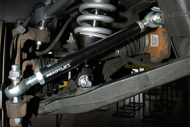 2009 2014 F150 Ready Lift Heavy Duty Tie Rod Steering Kit