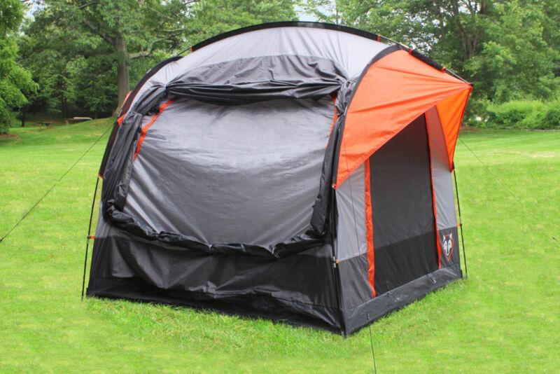 F150 / F250 Super Duty Rightline Gear Tent (For SUV or ...