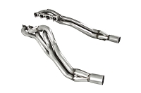 2011-2012 Mustang GT500 MBRP Stainless Steel Long Tube Headers