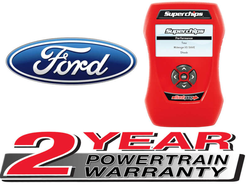 A Tuner with a 2yr Powertrain warranty F150online Forums