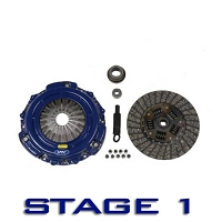 1986-2001 Mustang GT Spec Stage 1 Clutch Kit (86-01 GT, 93-98 Cobra)