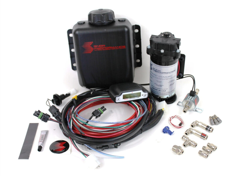 2011-2016 F150 3.5L EcoBoost Stage 3 Boost Cooler Water-Methanol System