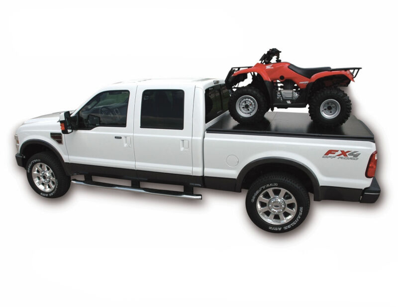 Fold A Cover G4 Elite >> 2016 F350 Tonneau Cover - Ford Truck Enthusiasts Forums