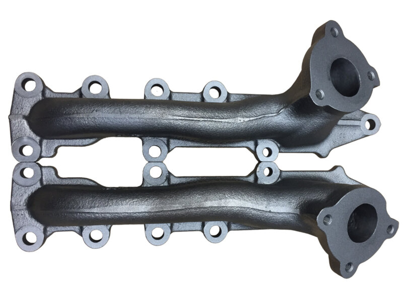2011 2016 f150 3 5l ecoboost spd ported exhaust manifolds
