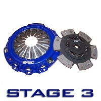 2013-2016 Focus ST EcoBoost SPEC Stage 3 Clutch Kit (Non-SAC)