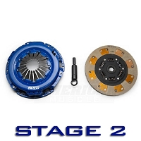 2011-2016 Mustang GT/Boss SPEC Stage 2 Clutch Kit