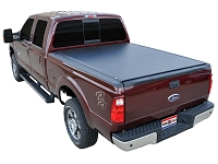 2008-2016 F250 & F350 Truxedo LoPro QT Tonneau Cover (6-3/4 ft Bed)