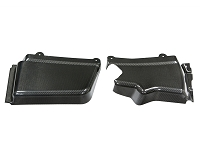 2007-2014 GT500 TruCarbon Battery & Master Cylinder Covers