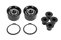 2015-2017 Mustang BMR Rear Lower Control Arm Replacement Bearing Kit