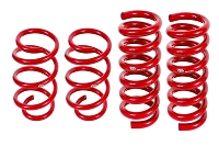 2005-2014 Mustang GT BMR Performance Front & Rear Lowering Springs