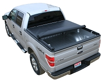 2009-2014 F150 / Raptor Truxedo TruXport Roll-Up Tonneau Cover 5.5 ft. Bed (w/o Ford Cargo System)