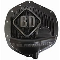 1994-2016 F250 & F350 BD Diesel Front Differential Cover (10.25/10.5)