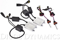 2015-2017 F150 Diode Dynamics Low Beam H11 HID Conversion Kit