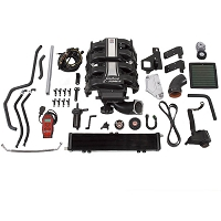 2011-2014 F150 5.0L Edelbrock E-Force Supercharger Kit