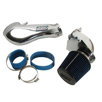 1999-2001 Mustang Cobra 4.6L BBK Cold Air Intake (Chrome)