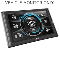 Edge Insight CTS2 Vehicle Monitor System