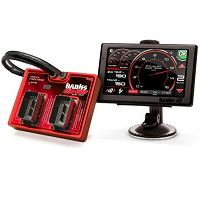 2003-2007 F250 & F350 6.0L Banks Six-Gun Diesel Tuner with Banks IQ