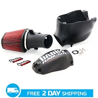 2008-2010 F250 & F350 Super Duty 6.4L Banks Ram Air Intake Kit