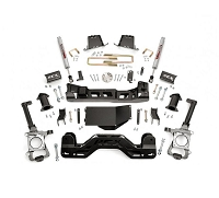 2009-2010 F150 4WD Rough Country 6 Inch Lift Kit