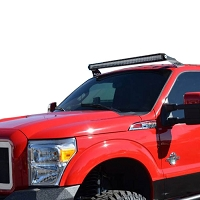 2011-2016 F250 & F350 N-FAB Roof Mounted 50
