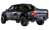 2015-2017 F150 ADD Race Series
