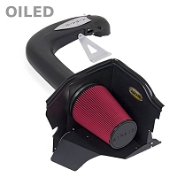 2004-2008 F150 5.4L AIRAID SynthaFlow Cold Air Intake (Oiled)