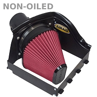 2008-2010 F150/F250/F350 AIRAID SnythaMax QuickFit Cold Air Intake (Non-oiled)