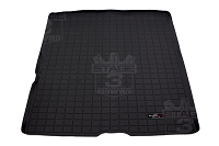 2011-2016 Expedition WeatherTech Cargo Liner (Behind 2nd Row)