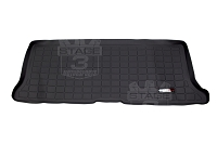 2011-2016 Expedition WeatherTech Cargo Liner (Behind 3rd Row)
