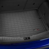 2012-2017 Focus WeatherTech Cargo Liner (Accommodates Cargo-Mounted Subwoofer)