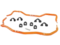 2015-2017 Mustang aFe Control Series Front & Rear Sway Bar Set